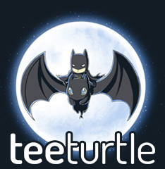Teeturtle discount coupons